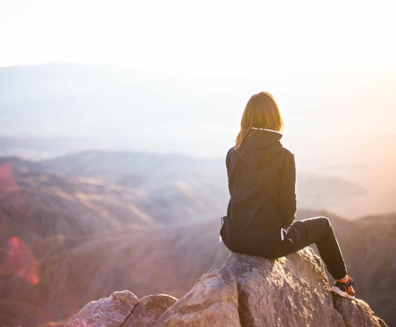 Group Study - Rhonda Britten's Fearless Living™